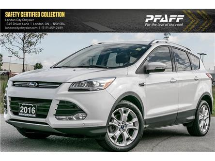 2016 Ford Escape Titanium (Stk: LC9900A) in London - Image 1 of 22