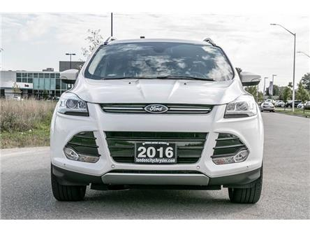 2016 Ford Escape Titanium (Stk: LC9900A) in London - Image 2 of 22