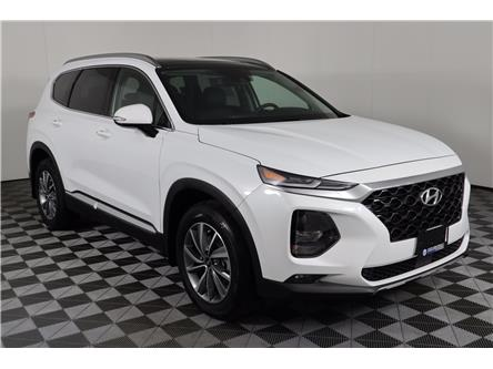 2020 Hyundai Santa Fe Preferred 2.4 w/Sun & Leather Package (Stk: 120-039) in Huntsville - Image 1 of 36