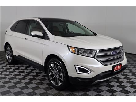 2016 Ford Edge Titanium (Stk: 219368A) in Huntsville - Image 1 of 39