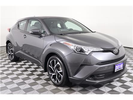 2019 Toyota C-HR Base (Stk: 119-199A) in Huntsville - Image 1 of 32