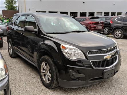 2013 Chevrolet Equinox LS (Stk: H5235A) in Toronto - Image 1 of 7