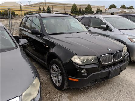 2007 BMW X3 3.0i (Stk: 29038A) in East York - Image 1 of 5