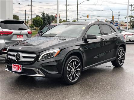 2017 Mercedes-Benz GLA 250 Base (Stk: CW002A) in Cobourg - Image 1 of 23