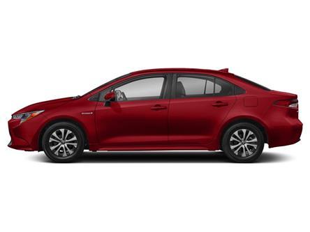 2020 Toyota Corolla Hybrid Base (Stk: 2142) in Waterloo - Image 2 of 9