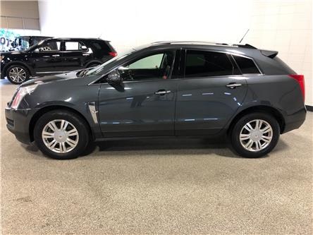 2011 Cadillac SRX Luxury Collection (Stk: TR12167) in Calgary - Image 2 of 17