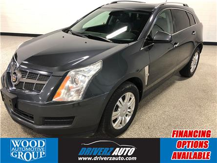 2011 Cadillac SRX Luxury Collection (Stk: TR12167) in Calgary - Image 1 of 17