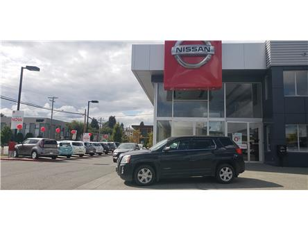 2014 GMC Terrain SLE-1 (Stk: 9P2874A) in Duncan - Image 1 of 4