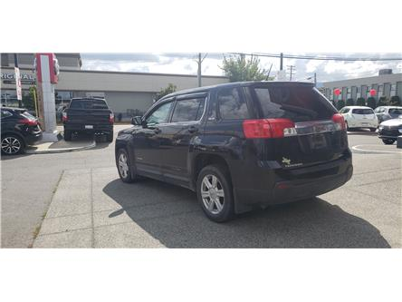 2014 GMC Terrain SLE-1 (Stk: 9P2874A) in Duncan - Image 2 of 4
