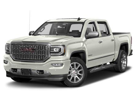2018 GMC Sierra 1500 Denali (Stk: 181262) in North York - Image 1 of 9