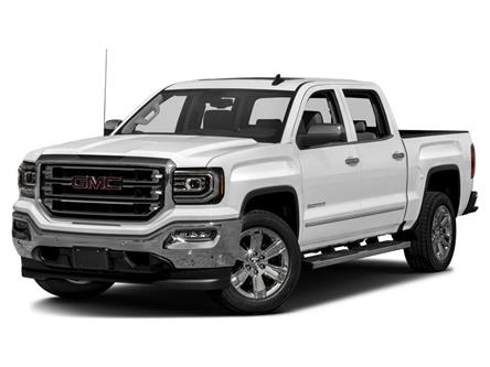 2018 GMC Sierra 1500 SLT (Stk: 181126) in North York - Image 1 of 9