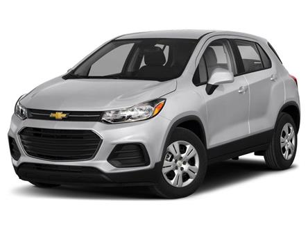 2020 Chevrolet Trax LS (Stk: 200005) in North York - Image 1 of 9