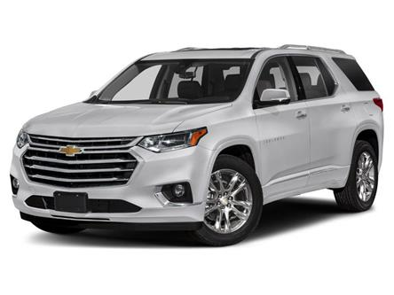 2020 Chevrolet Traverse Premier (Stk: 200021) in North York - Image 1 of 9