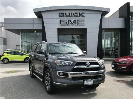 2016 Toyota 4Runner SR5 (Stk: 9CL74901) in North Vancouver - Image 2 of 30