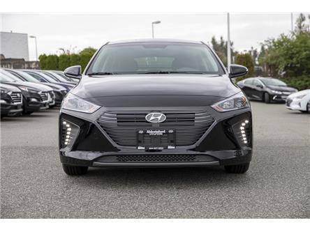 2019 Hyundai Ioniq Hybrid Preferred (Stk: KI167278) in Abbotsford - Image 2 of 27
