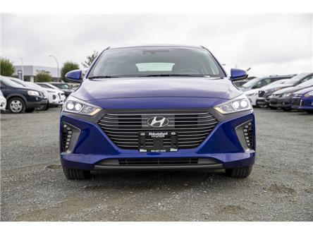 2019 Hyundai Ioniq Plug-In Hybrid Ultimate (Stk: KI174663) in Abbotsford - Image 2 of 26