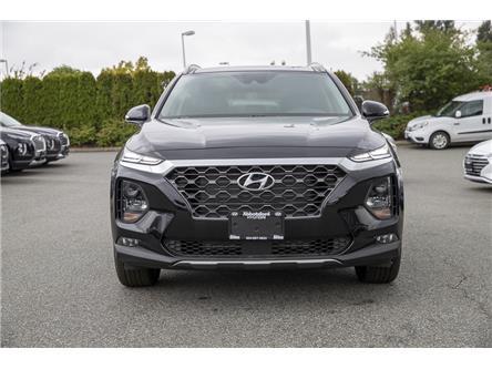 2020 Hyundai Santa Fe Preferred 2.4 w/Sun & Leather Package (Stk: LF140745) in Abbotsford - Image 2 of 27