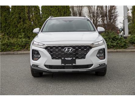 2020 Hyundai Santa Fe Luxury 2.0 (Stk: LF145352) in Abbotsford - Image 2 of 26