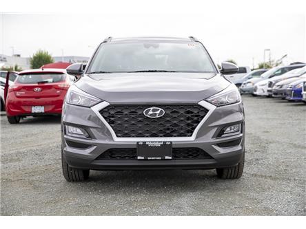 2020 Hyundai Tucson Preferred w/Sun & Leather Package (Stk: LT099140) in Abbotsford - Image 2 of 26