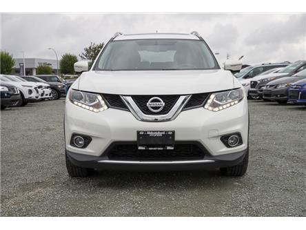 2014 Nissan Rogue SL (Stk: LP054512A) in Abbotsford - Image 2 of 27