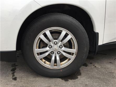 2014 Mitsubishi Outlander ES FWD ALLOY WHEELS, HEATED SEATS, FOG LAMPS, BLUE (Stk: 45409A) in Brampton - Image 2 of 24