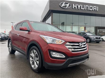 2016 Hyundai Santa Fe Sport 2.0T Limited (Stk: 29167A) in Saskatoon - Image 1 of 24