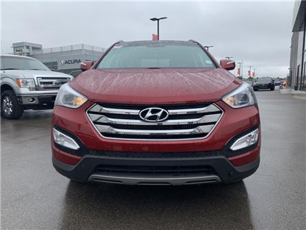 2016 Hyundai Santa Fe Sport 2.0T Limited (Stk: 29167A) in Saskatoon - Image 2 of 24