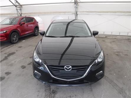 2015 Mazda Mazda3 Sport GX (Stk: S3057) in Calgary - Image 2 of 24