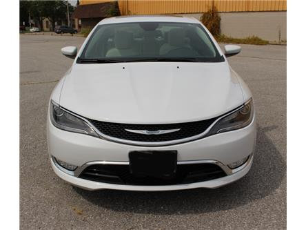 2015 Chrysler 200 C (Stk: D0119) in Leamington - Image 2 of 30