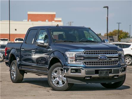 2019 Ford F-150 Lariat (Stk: 190698) in Hamilton - Image 1 of 29