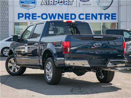 2019 Ford F-150 Lariat (Stk: 190698) in Hamilton - Image 2 of 29
