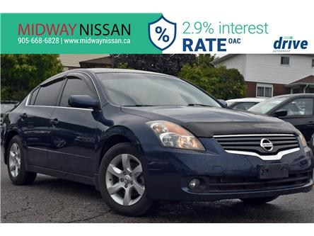 2009 Nissan Altima 2.5 S (Stk: U1851) in Whitby - Image 1 of 33