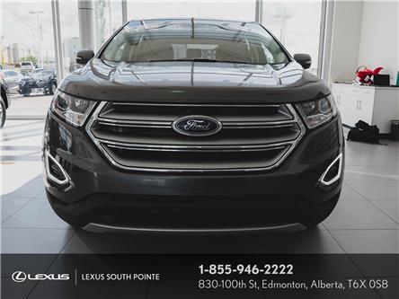 2016 Ford Edge Titanium (Stk: L900483A) in Edmonton - Image 2 of 27