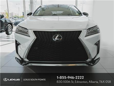 2017 Lexus RX 350 Base (Stk: L900560A) in Edmonton - Image 2 of 26