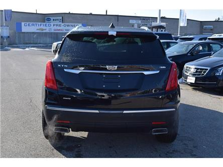 2019 Cadillac XT5 Luxury (Stk: 165761) in Milton - Image 2 of 11