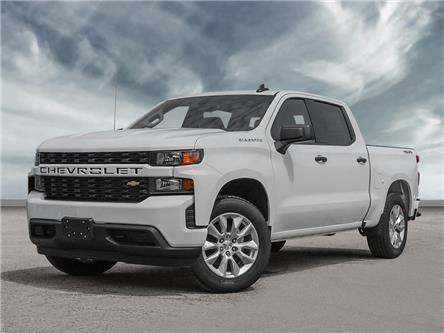 2019 Chevrolet Silverado 1500  (Stk: 9419397) in Scarborough - Image 1 of 23