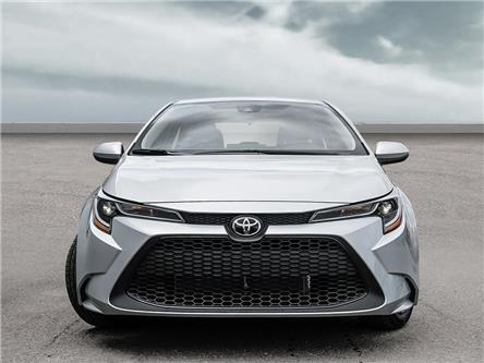 2020 Toyota Corolla LE (Stk: 20CR119) in Georgetown - Image 2 of 22