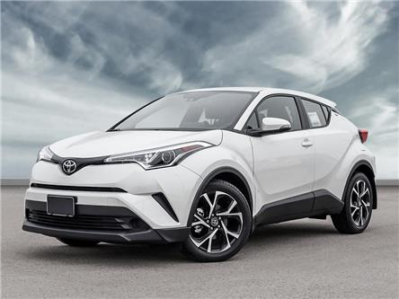 2019 Toyota C-HR Base (Stk: 9HR915) in Georgetown - Image 1 of 23