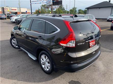 2014 Honda CR-V EX-L (Stk: 115271) in Orleans - Image 2 of 28