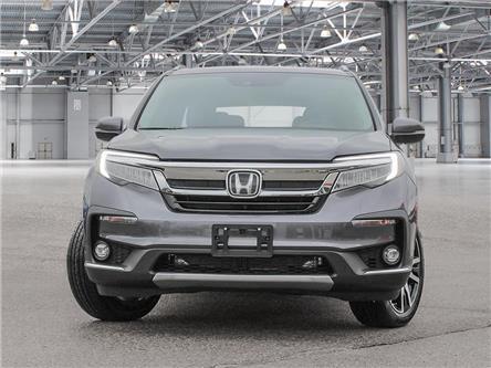 2019 Honda Pilot Touring (Stk: 1K75920) in Vancouver - Image 2 of 22