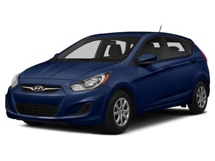 2014 Hyundai Accent GL (Stk: P4605B) in Barrie - Image 1 of 10