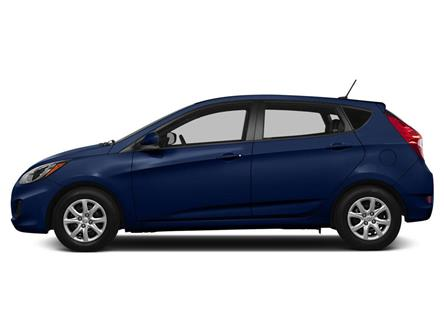 2014 Hyundai Accent GL (Stk: P4605B) in Barrie - Image 2 of 10