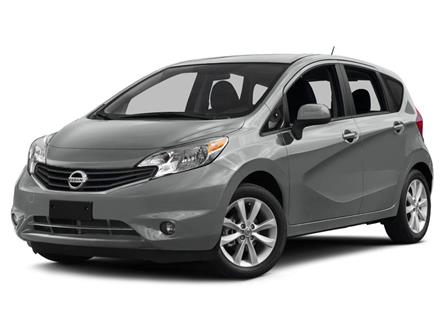 2014 Nissan Versa Note 1.6 SL (Stk: P4605A) in Barrie - Image 1 of 10