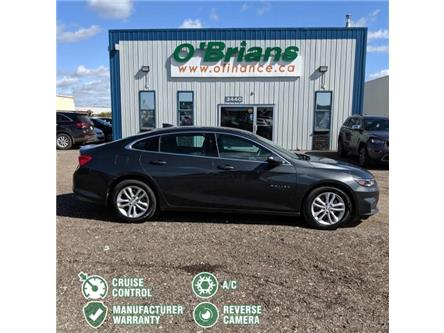 2018 Chevrolet Malibu LT (Stk: 12761A) in Saskatoon - Image 2 of 25