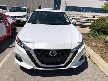 2019 Nissan Altima 2.5 SV (Stk: Y5524) in Burlington - Image 2 of 5