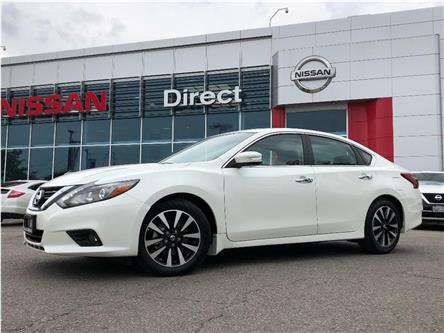 2018 Nissan Altima 2.5 SL | BRAND NEW!!! (Stk: N3017) in Mississauga - Image 1 of 20
