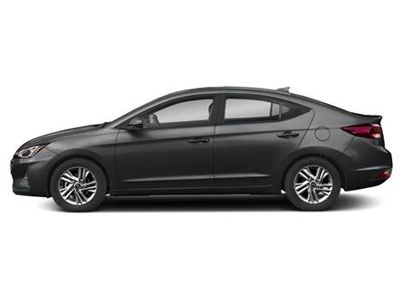 2020 Hyundai Elantra Preferred w/Sun & Safety Package (Stk: N21487) in Toronto - Image 2 of 9