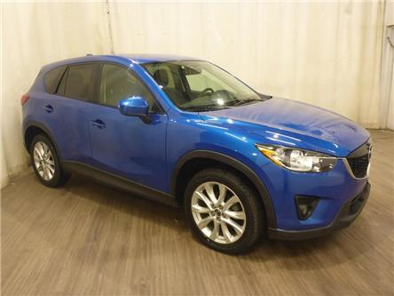 2014 Mazda CX-5 GT (Stk: 19090404) in Calgary - Image 1 of 22
