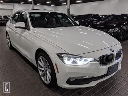 2017 BMW 3-Series  (Stk: 4973) in Oakville - Image 1 of 25