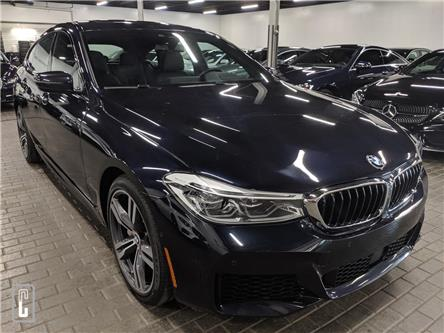 2018 BMW 640i xDrive Gran Turismo (Stk: 4990) in Oakville - Image 1 of 28